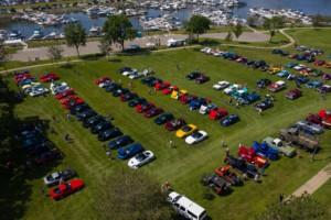 River City Days Car Show 2021