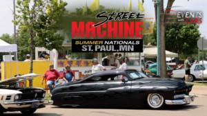 Street Machine Summer Nationals 2021