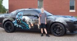 Cars for Blake