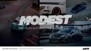 Modest Car Show 2021