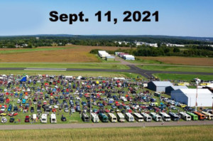 Osceola Wheels and Wings 40th Anniversary