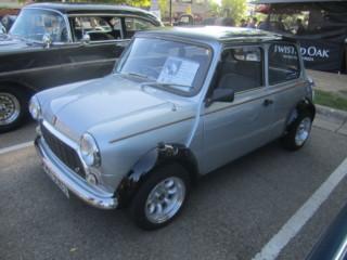 1984 Austin Mini 1