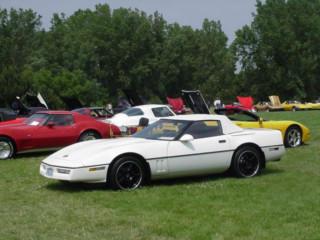 1987 Corvette 1