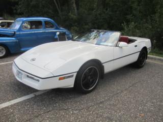 1987 corvette 2