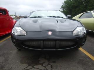 2000 Jag XKR 1